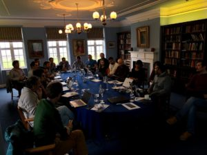 2nd X5GON meeting - EU funded project on Media Convergence, under H2020 Leadership in enabling and industrial technologies - Information and Communication Technologies (ICT)