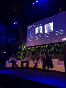 AI World Summit, Amsterdam 2019
