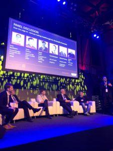 AI World Summit, Amsterdam 2019