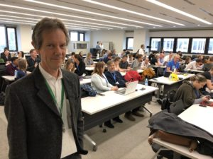 15th ASEF Classroom Network Conference, Teaching and Learning in the AI era, 28 November 2019, Tokyo, Japan
