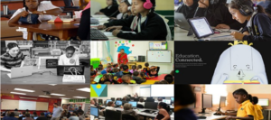 The 2019 ICT Prize recognizes eight nominees using Artificial Intelligence in Education